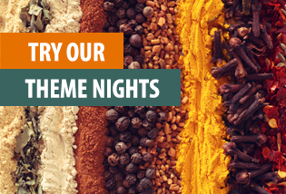 Theme nights