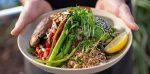 Buddha Bowl deliciousness